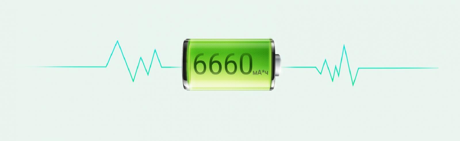 Huawei MediaPad M3 lite 10 с мощной батарее на целый день в 6660 мАч