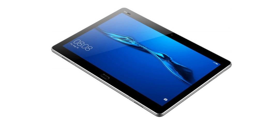 у Планшет Huawei MediaPad M3 lite 10 память или 16 или 32 гб eMMC