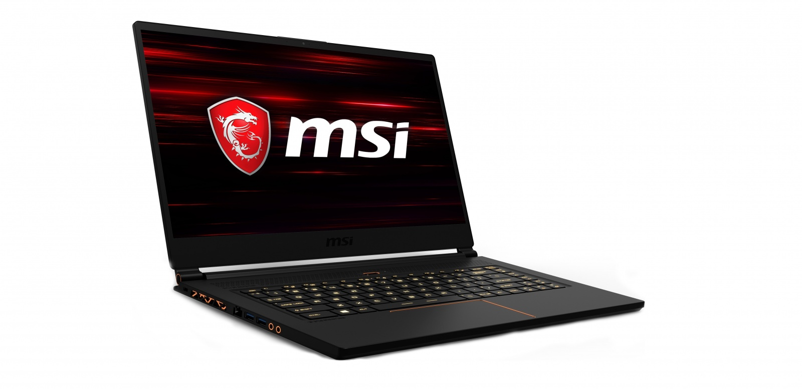 MSI GS65 STEALTH THIN лучше чем MSI GS63