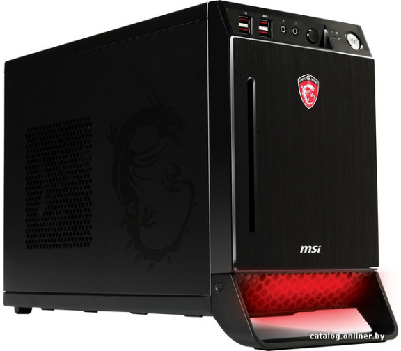 Компьютер MSI Nightblade B85-014RU