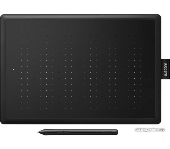 Графический планшет Wacom One by Wacom CTL-672 (средний размер)