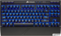 Клавиатура Corsair K63 Wireless Blue LED (Cherry MX Red, нет кириллицы)