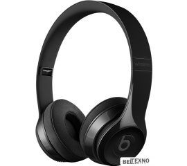 Наушники Beats Solo3 Wireless (черный) [MP582]
