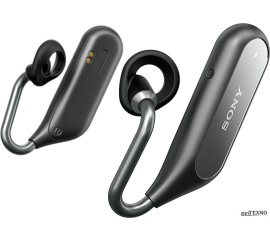 Наушники Sony Xperia Ear Duo (черный)