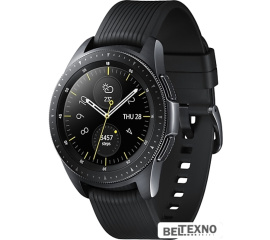Умные часы Samsung Galaxy Watch 42мм LTE (черный)
