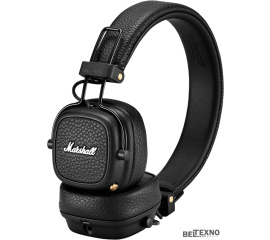 Наушники Marshall Major III Bluetooth (черный)