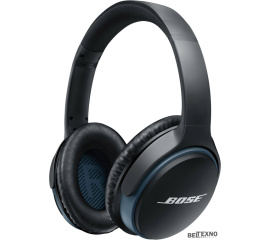 Наушники Bose SoundLink around-ear II (черный)