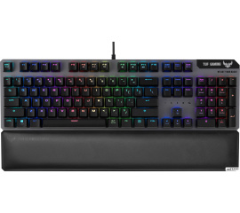Клавиатура ASUS TUF Gaming K7 Tactile Switch