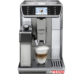 Эспрессо кофемашина DeLonghi PrimaDonna Elite ECAM 650.55.MS