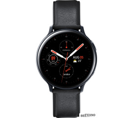 Умные часы Samsung Galaxy Watch Active2 44мм (сталь, черный)