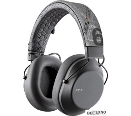Наушники Plantronics BackBeat FIT 6100 (серый)