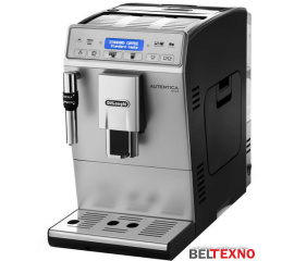 Эспрессо кофемашина DeLonghi Autentica Plus 29.620.SB