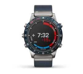 Умные часы Garmin MARQ Captain 010-02006-07