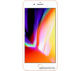 Смартфон Apple iPhone 8 Plus 64GB (золотистый)