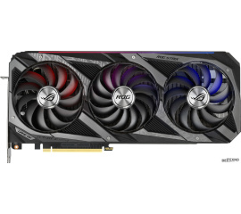 Видеокарта ASUS GeForce RTX 3070 8GB GDDR6 ROG-STRIX-RTX3070-O8G-GAMING