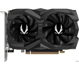 Видеокарта ZOTAC Gaming GeForce GTX 1660 Ti 6GB GDDR6 ZT-T16610F-10L
