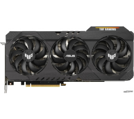 Видеокарта ASUS TUF Gaming GeForce RTX 3090 24GB GDDR6X TUF-RTX3090-24G-GAMING