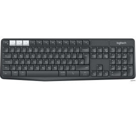 Клавиатура Logitech K375s Multi-Device [920-008184]