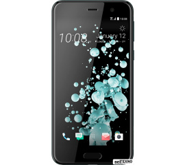 Смартфон HTC U Play 32GB Black
