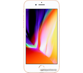 Смартфон Apple iPhone 8 256GB (золотистый)