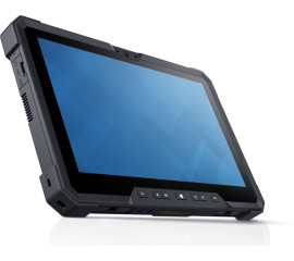 DELL LATITUDE 12 7202 RUGGED [6800316443]