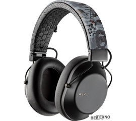 Наушники Plantronics BackBeat FIT 6100 (камуфляж)