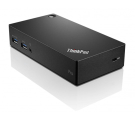Док-станция для Lenovo ThinkPad USB 3.0 Ultra Dock