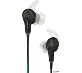 Наушники Bose QuietComfort 20 для Android (черный)