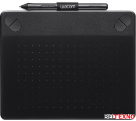 Графический планшет Wacom Intuos Photo Black (CTH490PK)