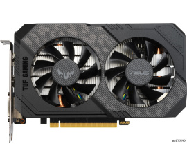 Видеокарта ASUS TUF Gaming GeForce GTX 1660 Super 6GB GDDR6