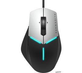 Игровая мышь Dell Alienware Advanced Gaming Mouse AW558
