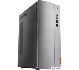 Компьютер Lenovo IdeaCentre 510S-07ICB 90K800J5RS