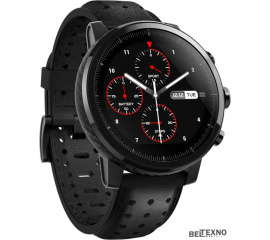 Умные часы Amazfit Stratos 2s Exclusive Edition