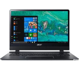 Ноутбук Acer Swift 7 Pro SF714-51T-M427 NX.GUJER.001