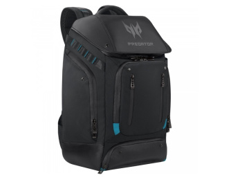 Обзор рюкзака Acer Predator Gaming Utility Backpack